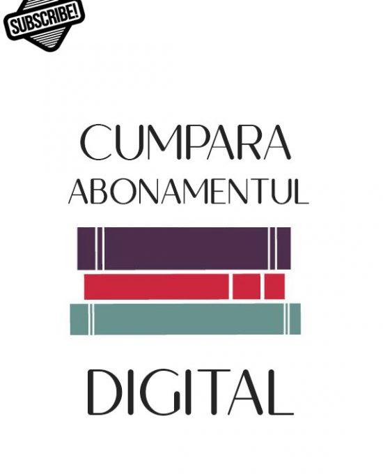ABONAMENT 1 LUNA CONFISC PREMIUM